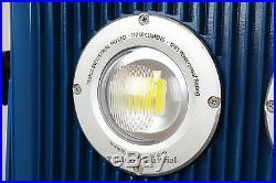 TEMCo 150 Watt Tripod HD LED Portable Utility Work Light 110 120 v Volts w
