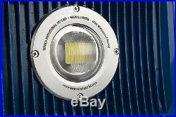 TEMCo HD LED Waterproof Portable Shop Utility Flood Work Light 70W 110 v 120 v