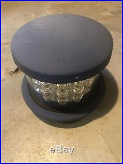 TWR Lighting L-864 LED BEACON 2 Obstruction Beacon With Controller
