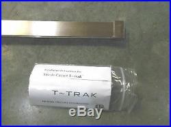 Tech Lighting T-Trak Rail, 96 700TTA (R)