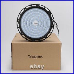 Tragaomx Led High Bay Light Pendant lighting fixtures for Warehouse Garage Works
