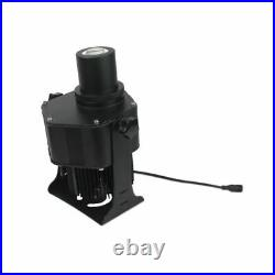 USA 40W Outdoor Remote LED Gobo Projector Advertising Lamp with Custom LOGO