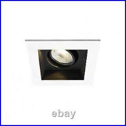 WAC Lighting MT-3LD111R-F927-BK Trim and Housing Package Recessed Lights