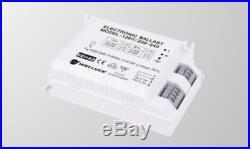WELLUCK 26w PL 28w 2D Electronic Lighting Ballast Powers 26watt or 28watt