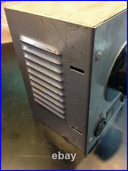 Westlite Theater Light Control 120 volt 8.3 amp 1000w Superior/Luxtrol Variac