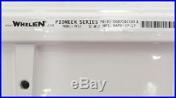 Whelen Pioneer PFS2 Dual Flood/Spot 16,200 Lumens, 12VDC
