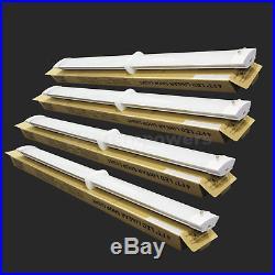 Wholesale 12 Pack 48W Utility LED Shop Light Garage Workbench Ceiling Lamp