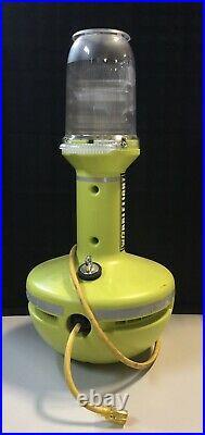Wobblelight Super Duty WLSD400 400W Portable Work Light Built In Breaker(Y8)