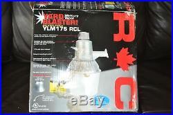 Yard Blaster Mercury Vapor Dusk To Dawn Light 175 Watt 120V New In Opened Box